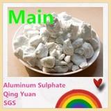 lump aluminum sulphate formula, aluminum sulphate paper pulp and water treatment