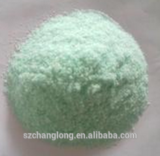 ferrous sulphate soil improvement