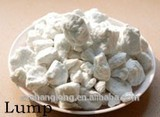 anhydrous solid lump aluminum sulphate for water treatment