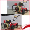 farm and garden 178F diesel engine tiller cultivator