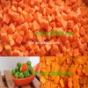 Frozen Diced Carrot With Certification You need