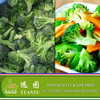 Frozen broccoli with best price, frozen vegetable