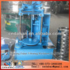 China maunfacturer xinxiang BZJ-200 vibrating sieve machine for sieving and detection