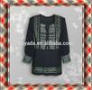 Women Clothing Rayon blouse
