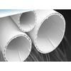 PVC U pipes