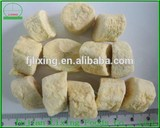 Freeze dried banana 10-15MM cross cut dry food