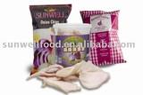 Low Temperture Vacuum Fried Onion Chips