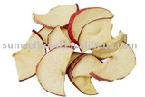 Low temperature VF Apple chips