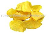 Low Temperature Vacuum Fried Sweet Potato Snacks