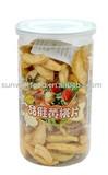 Low Temperature VF Yellow Peach Snacks(Healthy snacks)