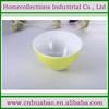 Food grade two tone melamine bowl with LFGB certification