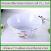custom melamine salad bowl, melamine bowl