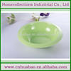 Daily Used Divided Colorful Melamine Food Bowl / Serving Bowl