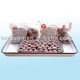 IQF Lychees, (Frozen foods)