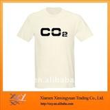 Fashion Cotton short sleeve T-shirt for Men