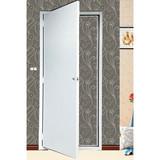 Pre-Hung Metal Door (CHAM-TD01)