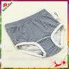 Cute baby cartoon underwear girls briefs