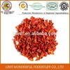 2015 China Dehydrated Sweet Red Pepper Flakes