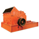 Effective and Easily Operated Pfc Hammer Crusher