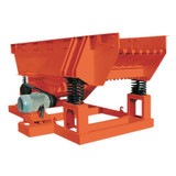 Effective and High-Tech Vibrating Feeder