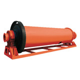 New and Efictive Mq Series Ball Mill
