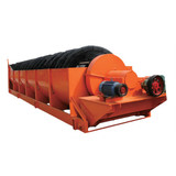 New and Effective Fg Series Spiral Classifier