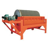 Effictive and High-Tech CTB Series Magnetic Separator