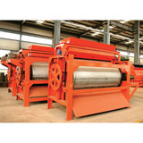 New and High- Tech Effictive Dry Separator