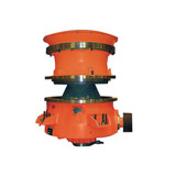 Hyp Series Hydraulic Cone and Effective Crusher