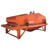 New and Effective Wgts Tailings Dehydration Screen with High Frequency