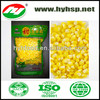 Vacuum Packed Sweet Corn Kernels Fresh Corn Snacks