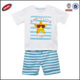 cheap china wholesale kids clothing t shirt set