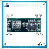 13.56MHz RFID reader module
