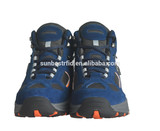 Rechargeable Battery Powered Electric Heated Winter Outdoor Boots/Mountaineering Shoes