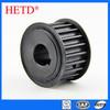 HETD Timing pulley power transmission parts Timing belt pulleys L075 (9.525mm)