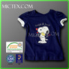 2015 fashion hot sale kid summer clothes baby girl t shirt with shiny rhinestone
