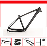 Advance Hikarbon Composite Bike Part Full Carbon Fiber 27.5er/ 29er mountain bike Frame