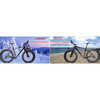 Xmas gift high class Carbon fiber fatbike frameset for snow ridding