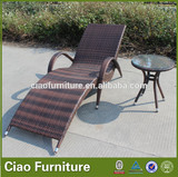 modern design lightweight folding beach used chaise lounge sofa chair