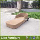 outdoor garden leisure folding beach pool lounge chair wheels