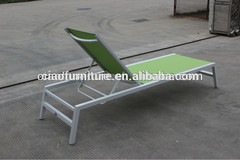 outdoor cheap folding white plastic beach pool lounge chairs
