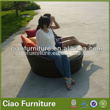 Made in China outdoor furniture poly rattan furniture