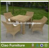 2015 latest style wholesale rattan wicker furniture