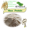 Organic Certified rice protein meal