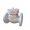 Swing Check Valve, ASTM A216 WCB, 4 Inch