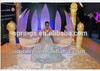 Indian Royal Crowns Sofa For Wedding Chair Covers