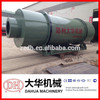 low price rotary drum dryer for fertilizers in China