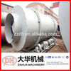 low price rotary drum dryer's price in China