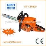 52CC chainsaw/chainsaw for tree CE chainsaw HOT SELLING