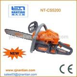 5800 chain saw 2 stroke chainsaws